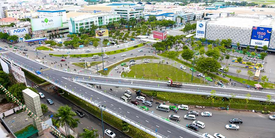 Dịch vụ hút chân không quận Tân Bình